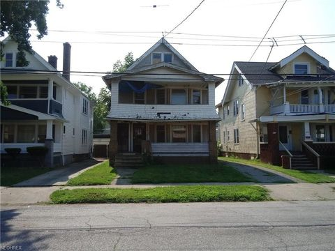 480 E 149th St, Cleveland, OH 44110