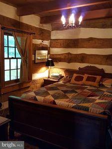 156 N River Mills Rd, Capon Bridge, WV 26711   Bedroom