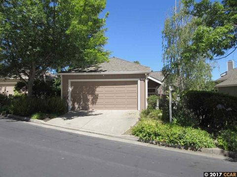 312 Primrose Dr, Pleasant Hill, CA 94523