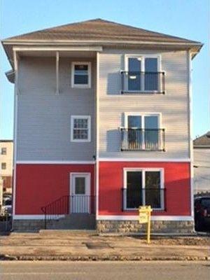 555 Park Ave Unit 2, Worcester, MA 01603