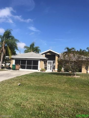 Beautiful Foreclosure. Photo Of 1711 Se 20th St, Cape Coral, FL 33990