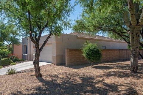 7422 E Calle Convidado, Tucson, AZ 85715