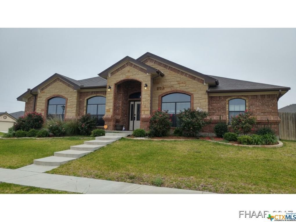 3003 Traditions Dr Killeen TX 76549 3003