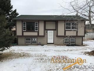 12401 Ruby Rd Black Hawk Sd 57718