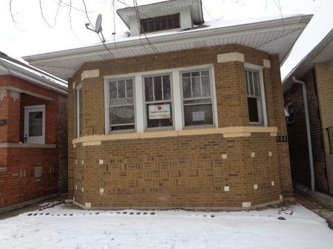 532 E 87th Pl, Chicago, IL 60619