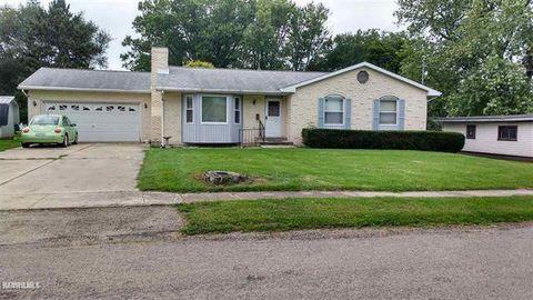 Photo of 415 Pearl St, Warren, IL 61087