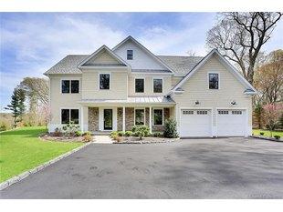 <div>222 Wilton Rd</div><div>Westport, Connecticut 06880</div>