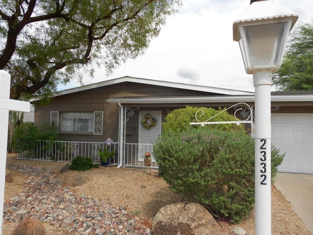 2332 E Betty Elyse Ln Phoenix, AZ 85022