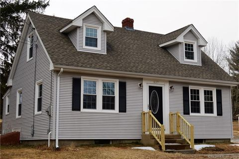 Photo of 637 Hartford Rd, Salem, CT 06420