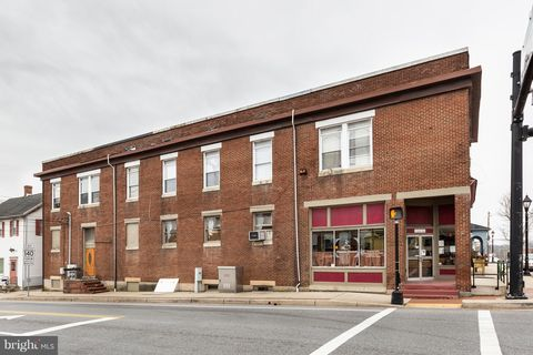 1 Frederick St, Taneytown, MD 21787