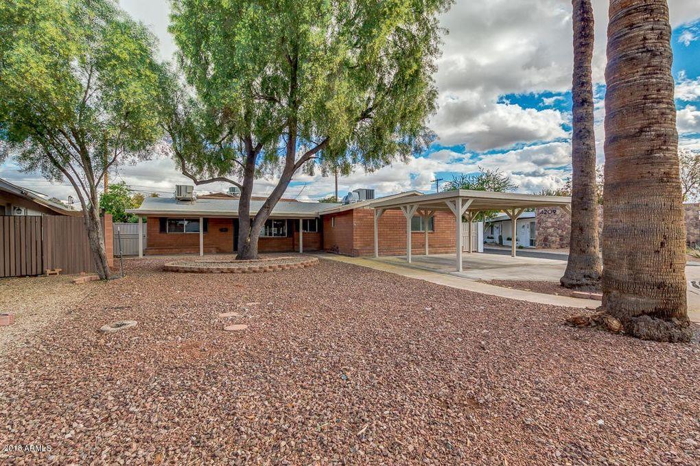4213 N 31st Pl Apt 1, Phoenix, AZ 85016