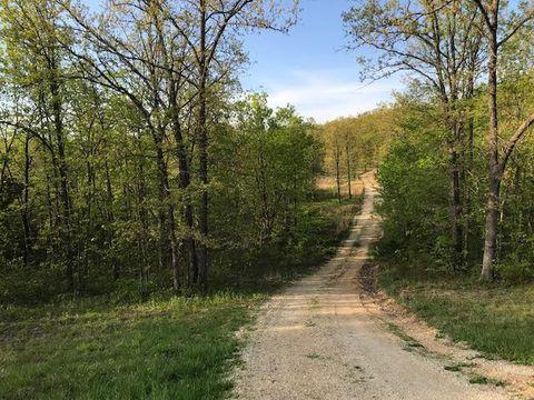 Photo of 549 State Road D, Urbana, MO 65767