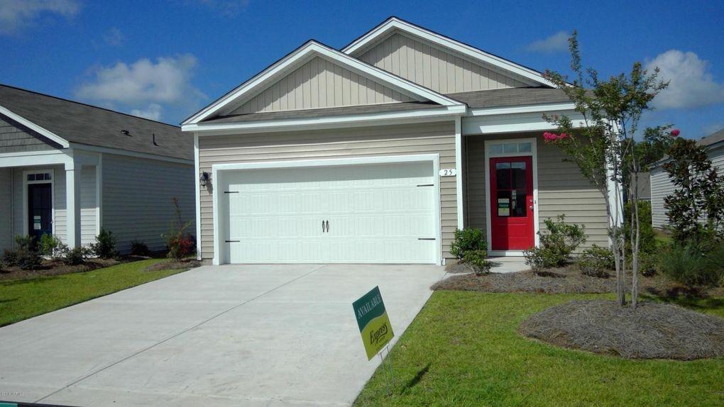 Rental Home Brunswick County Nc