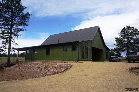 Photo of 63 Ute Trl, Westcliffe, CO 81252