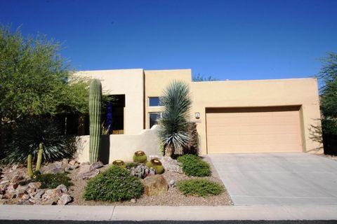 1116 W Titleist Dr, Tucson, AZ 85755