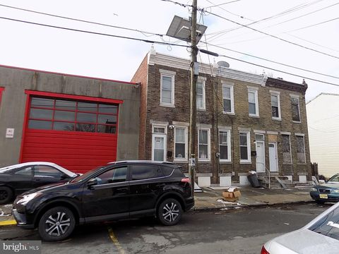Photo of 416 Webster St, Camden, NJ 08104