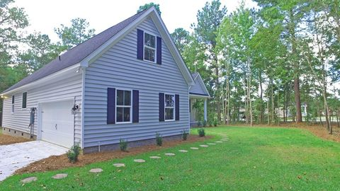 Photo of 470 Hickory Hill Rd, Orangeburg, SC 29115
