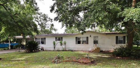 Jacksonville, FL Mobile & Manufactured Homes for Sale