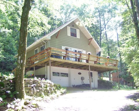 Lake Wallenpaupack, PA Real Estate - Lake Wallenpaupack