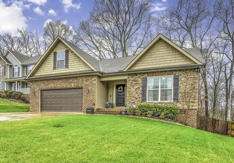 Photo of 815 Mackenzie Dr, Maryville, TN 37804
