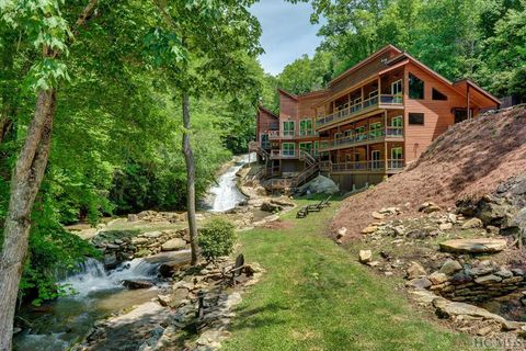 Country View Estates, Franklin, NC Real Estate & Homes for