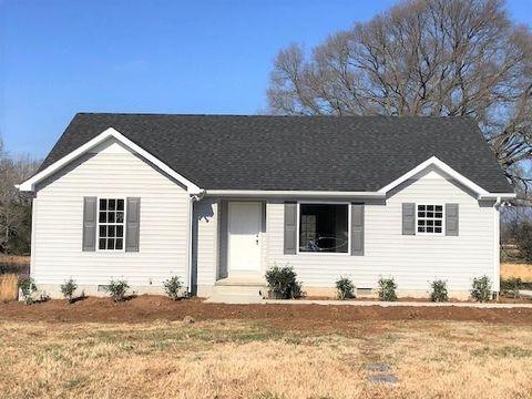 165 Robinson Rd, Winchester, TN 37398