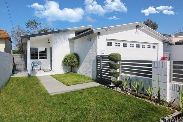 18429 Burin Ave, Redondo Beach, CA 90278