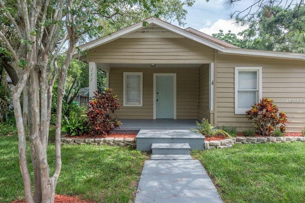 111 W Hanna Ave, Tampa, FL 33604