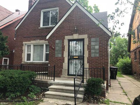 Photo of 17166 Northlawn St, Detroit, MI 48221
