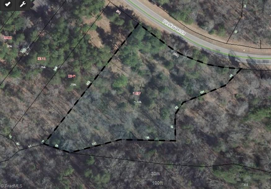 New London Nc Map.Pinehaven Dr Lot 18 New London Nc 28127 Land For Sale And Real