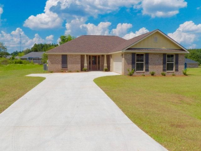 18793 Canvasback Dr, Loxley, AL 36551