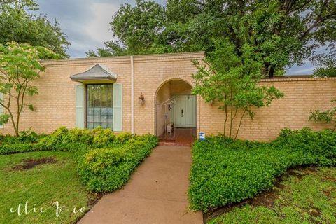Abilene Tx Real Estate Abilene Homes For Sale Realtor Com