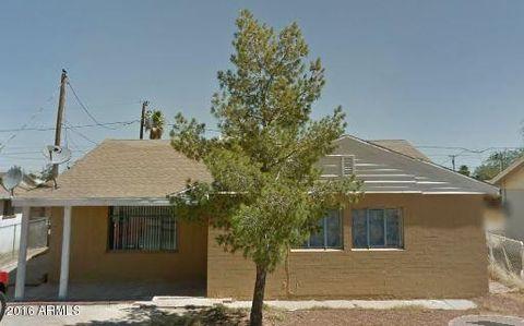 110 E Phoenix Ave, Eloy, AZ 85131