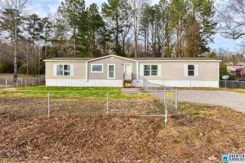 Photo of 175 Pine Manor Rd, Alexandria, AL 36250