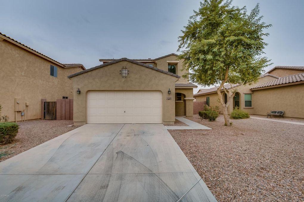 41341 W Parkhill Dr, Maricopa, AZ 85138