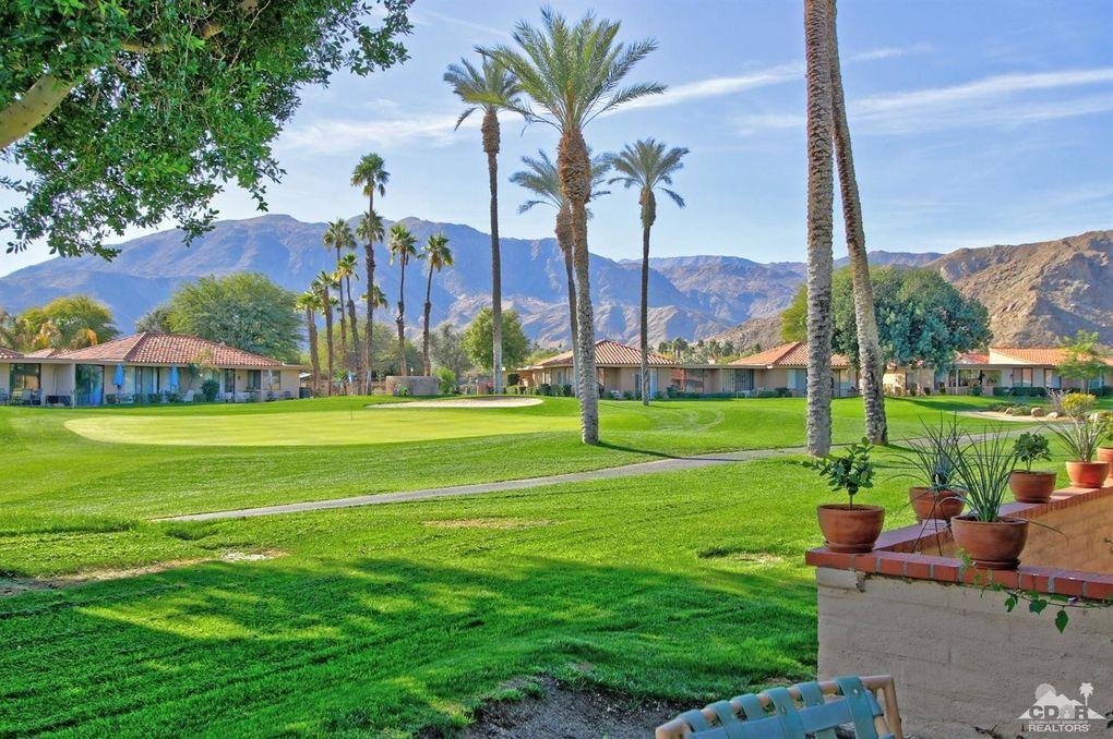 Charmant 7 Palma Dr, Rancho Mirage, CA 92270