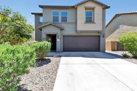 Photo of 4655 W Juniper Ave, Coolidge, AZ 85128