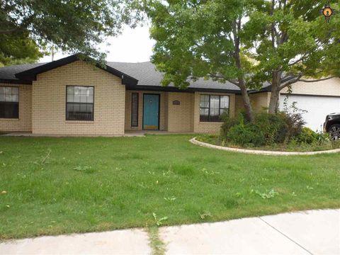 2105 W Ray Ave, Artesia, NM 88210