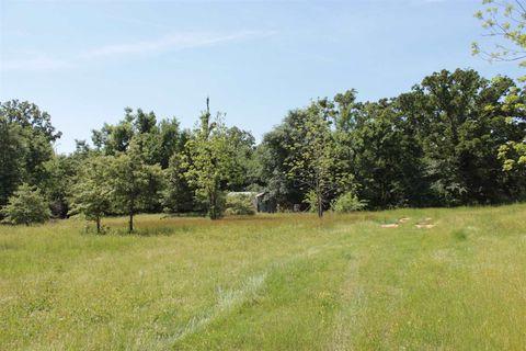Photo of 1636 County Road 1807, Yantis, TX 75497