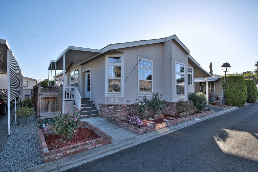 6130 Monterey Rd Unit 215 San Jose, CA 95138