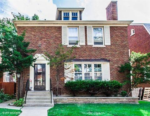9537 S Leavitt St, Chicago, IL 60643