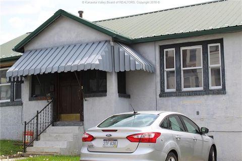 802 Vincent St, Charleston, WV 25302