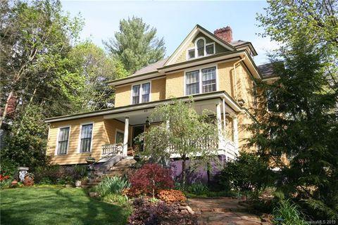 Historic Montford, Asheville, NC Real Estate & Homes for