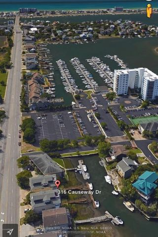 316 Causeway Dr Unit B, Wrightsville Beach, NC 28480