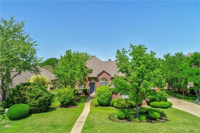 3307 Shadow Wood Cir, Highland Village, TX 75077