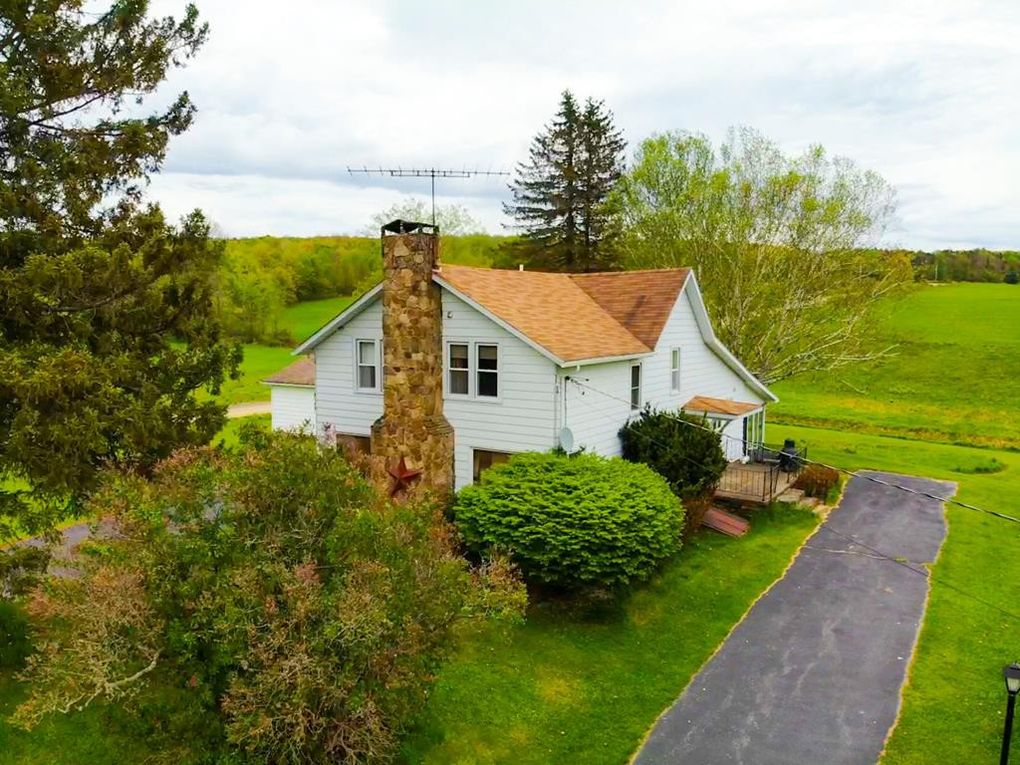 9336 Demmery Rd, Arkport, NY 14807