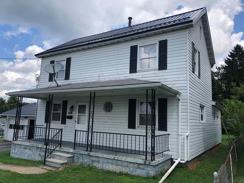 Photo of 1307 Springhill Rd, Portage, PA 15946
