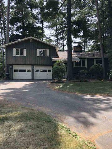 307 Pine Island Ln, Schofield, WI 54476