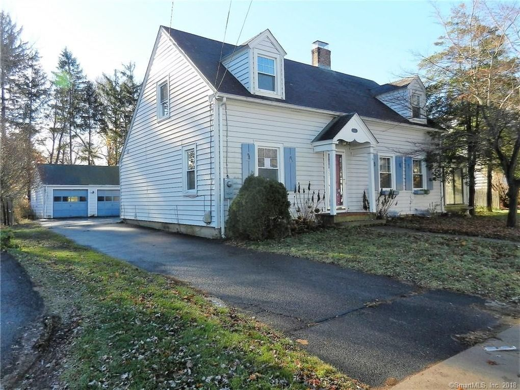129 Maple Ave, Windsor, CT 06095