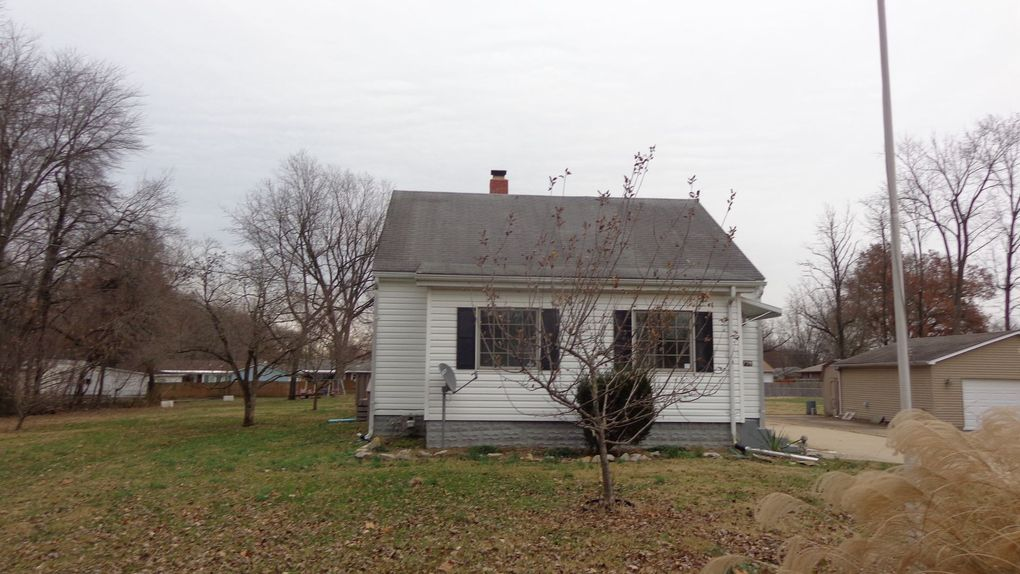 1776 Burdette Ave, Evansville, IN 47714